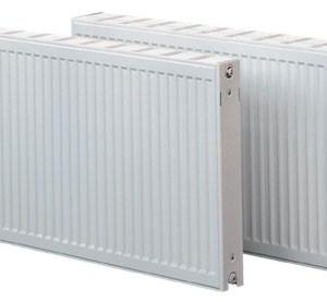 Панелен радиатор за отопление ТИП 22 - 500х800мм