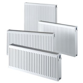Радиатор панелен Тип22 600х1000мм