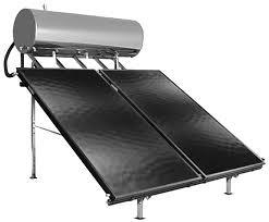 Термосифонна система за топла вода TSS - TSB 200 l